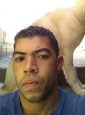 Emerson, 38, Brazil, Belo Horizonte