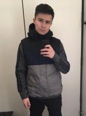 Sergey, 21, Russia, Kazan