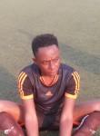 Haruna, 18  , Freetown