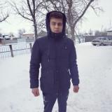 Misha, 21  , Zolochiv (Lviv)