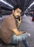 faraz, 22  , Allahabad