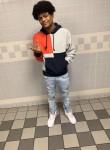 Luis, 19  , Bridgewater