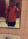 Joshua , 19  , Bayamon
