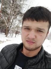 Ergash Tursunov, 23, Russia, Moscow