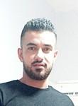 ibraheem warda, 25  , Ramallah