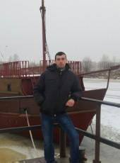 Sasha, 35, Belarus, Minsk