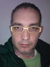 Al, 47, Bulgaria, Plovdiv