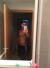 juanchisneivis, 37, Spain, Navia