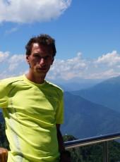Aleksandr, 47, Russia, Elektrostal