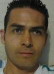 Gerardo, 44  , Mexico City