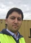 Sergio, 37  , Balkanabat