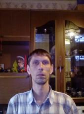 Aleksandr, 38, Russia, Novouralsk