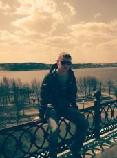 Sasha, 29, Russia, Kostroma