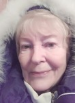 Lara, 68, Moscow