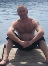 Mikhail, 46, Russia, Barnaul