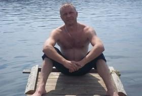 Mikhail, 46 - Just Me