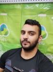 Jawdat, 28  , Nablus