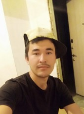 Ural Hakimov, 24, Russia, Moscow