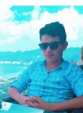 ahmet, 18, Turkey, Ankara