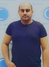 Ali kerküklü , 27, Iraq, Kirkuk