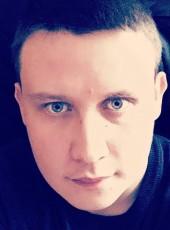 Александр, 33, Россия, Москва