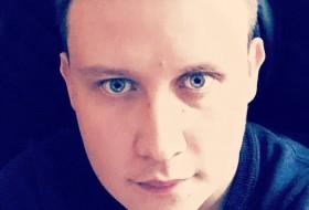 Aleksandr, 33 - Just Me