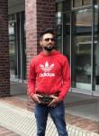 Mohammad , 24  , Hamburg