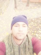 Farik, 27, Russia, Moscow