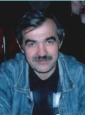 igor, 55, Uzbekistan, Tashkent