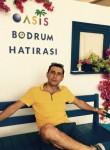 Ilker, 44, Istanbul