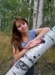 Nastya, 26, Yekaterinburg