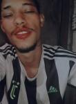 Santos, 22  , Salvador