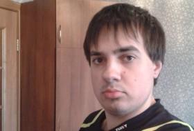 Andrey Skrupskiy, 34 - Just Me