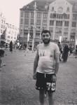 irakliiii, 32  , Grave