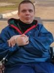 Vladimir, 44  , Novovolinsk