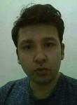 Mehmet, 29, Istanbul