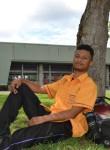 Harry Bala, 18, Port Moresby