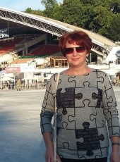 Irina, 50, Belarus, Vitebsk
