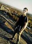 Maks, 18, Donetsk