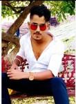 Aahil, 23  , Shivpuri