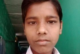 Sonu Kumar, 75 - Just Me