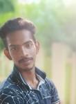 Manick, 21  , Bansbaria