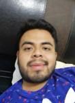 Julian, 26  , Chilpancingo de los Bravos