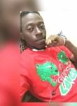 dicky, 21  , Kinshasa
