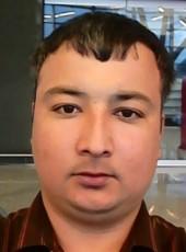 Hunush, 29, Russia, Moscow