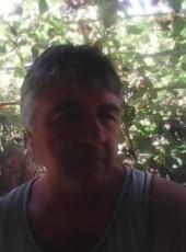 Тони, 61, Bulgaria, Svishtov