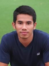 Jay, 26, Thailand, Bangkok