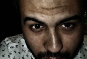 Poyraz , 31 - Just Me
