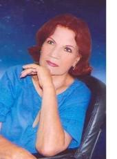 Aliya Alieva, 65, Hungary, Budapest