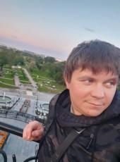 Alexey, 31, Belarus, Mahilyow